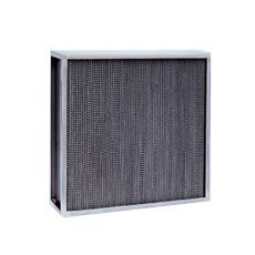 GKT,High Temperature and Hight Effect Filter with Clapboard