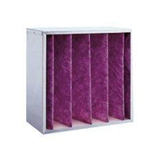 ZKDW,Medium-Effect Box-Style Air Filter