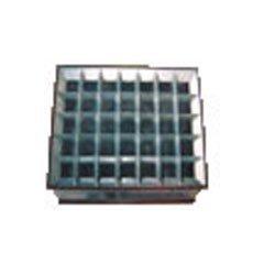 Honeycomb Muffler