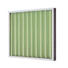 LX-G4,Primary-effect Fold-style Air Filter