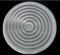 FK-YS1,Round Ceiling Diffuser