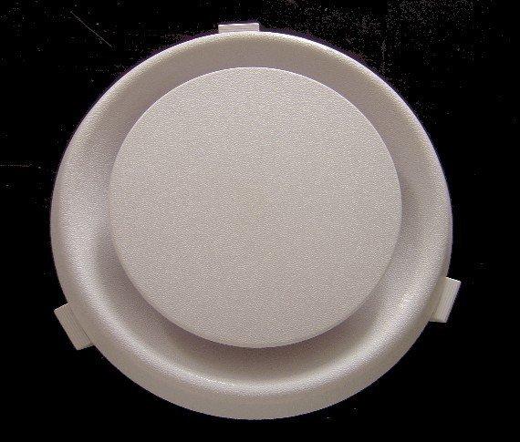 DF3,Plastic Disk Valve