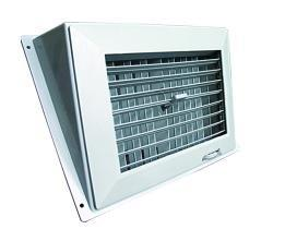 FK-ZPC,Combination-type Plastic Regulating Air Grille