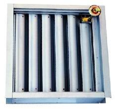 FK-SFB,Double-layer Weather-proof Shutter