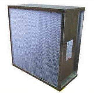 GK,HEPA Filter with Clapboard