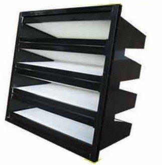FV,Medium-Efficiency Combination Air Filter