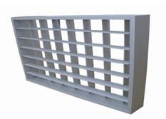 FK-EAG-B,Multi-blade Regulating Air Grille