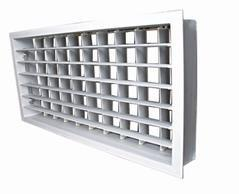 FK-EAG-CF Multi-blade Regulating Air Grille