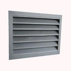 FK-FB,Weather-proof Air Louver