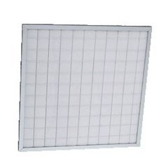 LX-3.Primary-effect Plate-style Air Filter