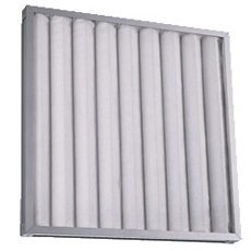 LX-G3,Primary-effect Fold-style Air Filter