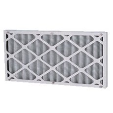 LX-G3,Folded-Style Air Filter with Paper-Frame