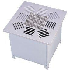 GKF,High Efficiency Supply Air Grille with Clapboard