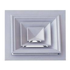 FK-CFS,Square Ceiling Diffuser(Removeable Style )