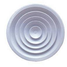 FK-YS2, Round Ceiling Diffuser