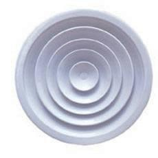 FK-YS2, Round Ceiling Diffuser