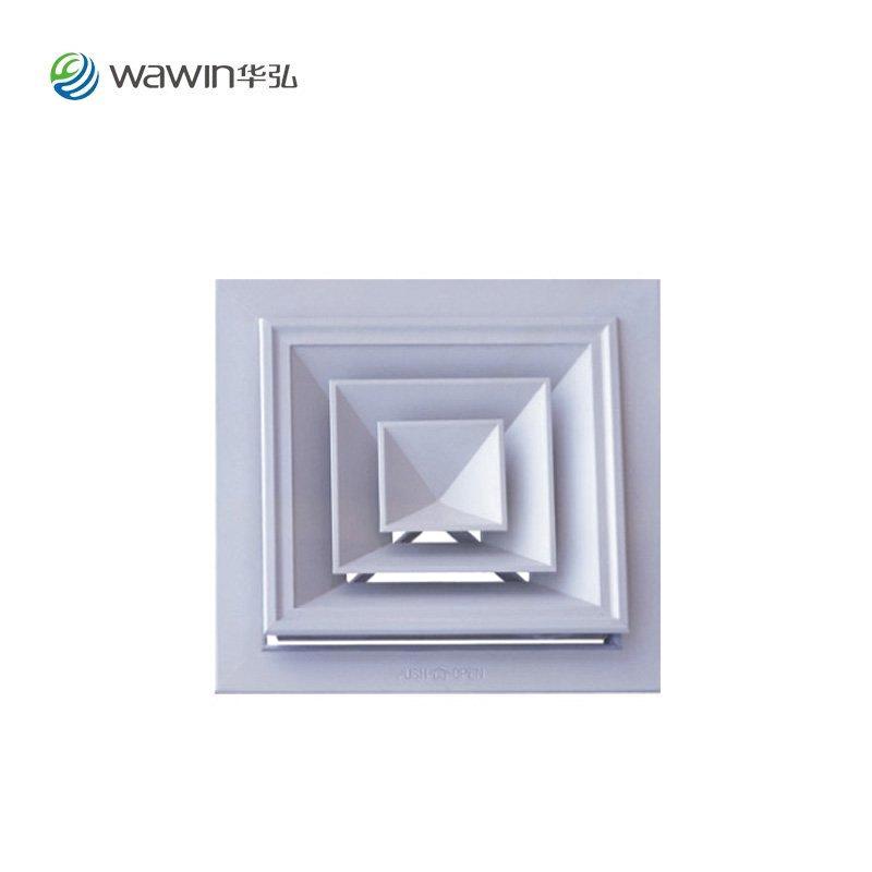 Square diffuser [cd-a]